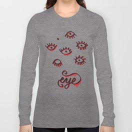 EYE Long Sleeve T-shirt