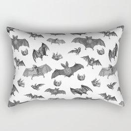 Batty Bats Rectangular Pillow