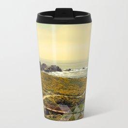 califronia dreaming Travel Mug