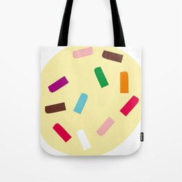 Three scoops Tote Bag