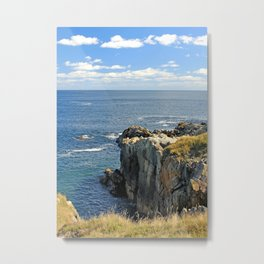 Cape Breton, Nova Scotia Metal Print