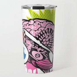 BRAIN-D! Travel Mug