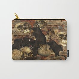 Rattenkinder Carry-All Pouch