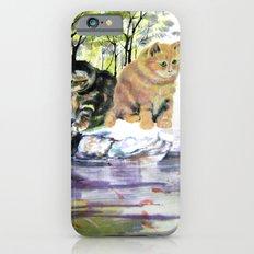 lake of desires Slim Case iPhone 6s