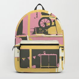 Founders Park Backpack