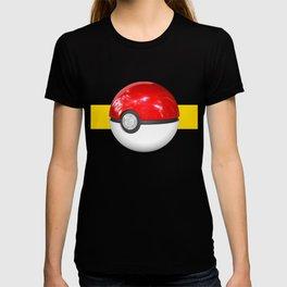 magic ball T-shirt