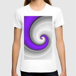 Silver Light T-shirt