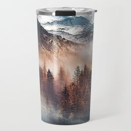LOST IN THE FOG Travel Mug