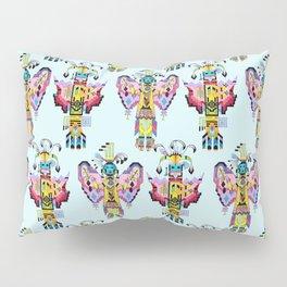 Kachina Butterfly 1 Pillow Sham