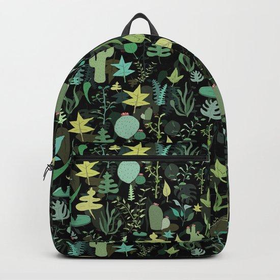 Nature Stuff Backpack