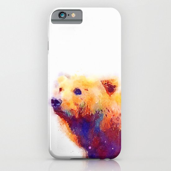 The Protective - Bear iPhone & iPod Case