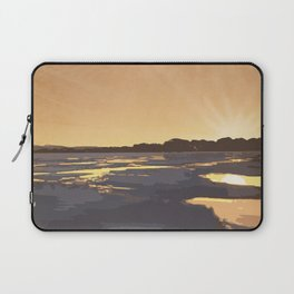 Qaummaarviit Territorial Park Laptop Sleeve