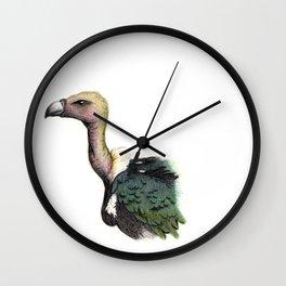 expired Wall Clock