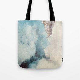 david Tote Bag