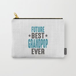 Gift for Grandpop Carry-All Pouch