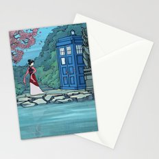 Cannot Hide Who I am Inside Stationery Cards
