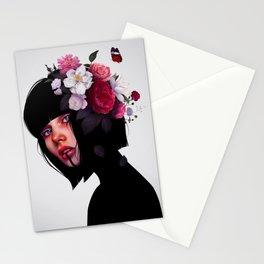 Fleur Stationery Cards