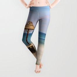 Seaside Bar Leggings