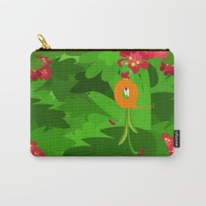 q for quetzal Carry-All Pouch