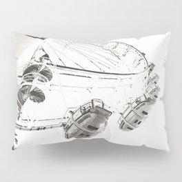 London 05 Pillow Sham
