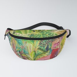 Path of Enlightenment Fanny Pack