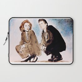The Truth is Out There Laptop Sleeve