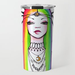 Prisma Travel Mug