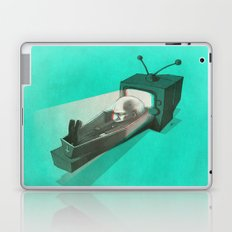 What's on TV? Laptop & iPad Skin