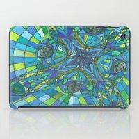 faith iPad Cases featuring Faith by inara77
