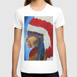 Qaletaqa T-shirt