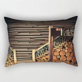Clubhouse Rectangular Pillow