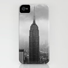 Empire State iPhone (4, 4s) Slim Case