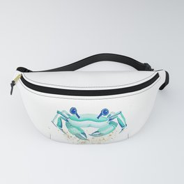 Neptune's Crab Fanny Pack