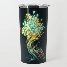 ElectriciTree Travel Mug