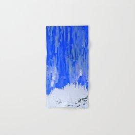 Snow Dreams Hand & Bath Towel