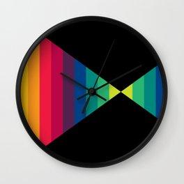 Tom Baker Wall Clock