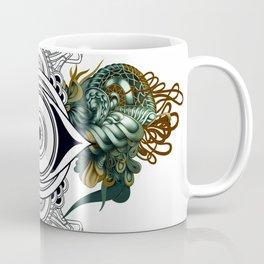 Oneye Coffee Mug