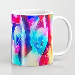 Rainbow Sisterhood Coffee Mug