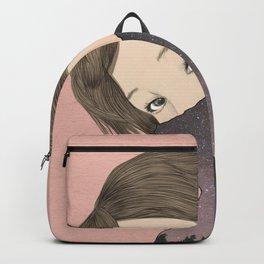 DREAMING GIRL Backpack