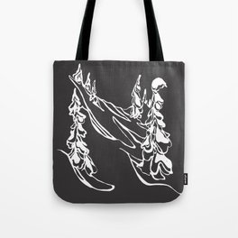 Ghost Trees : I Tote Bag