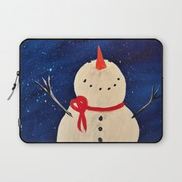 Whimsical Winter Laptop Sleeve