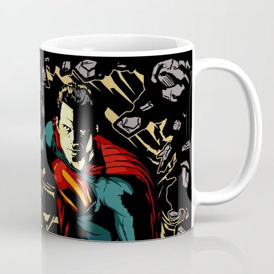 Super Steel 2 Mug