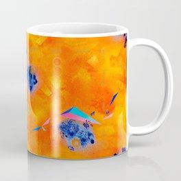 Th Interconnectedness Of Separation (Will I (Will) Return Again) Coffee Mug