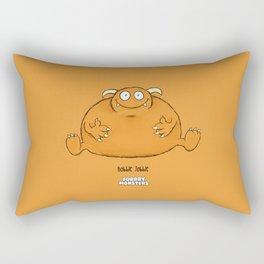 Bobblejobble Rectangular Pillow