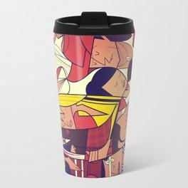 Kill Bill Travel Mug