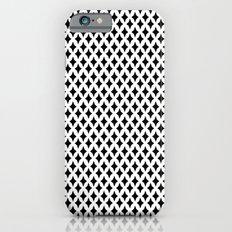 Bazaar 1 Black iPhone 6 Slim Case