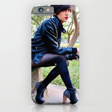 Fashion Pic iPhone 6s Slim Case