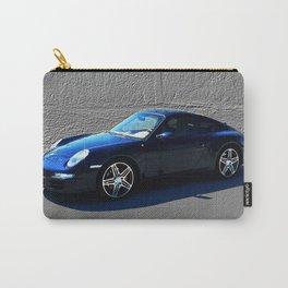 Porsche 911 - 997 Classic Car Carry-All Pouch