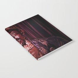21 Savage Notebook
