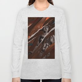 Antiquity Long Sleeve T-shirt